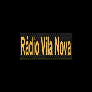 FORRO DAS ANTIGAS NA VILA NOVA FM