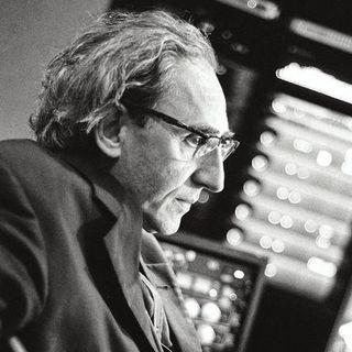 FRANCO BATTIATO: esce a ottobre il nuovo disco del maestro siciliano. Intanto noi andiamo al 1998….