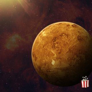 Anche Venere ci fa sognare la vita aliena