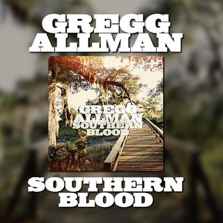 04 - Gregg Allman Southern Blood Radio Special