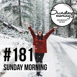 ADVENIO #2 - HOFFNUNG | Sunday Morning #181