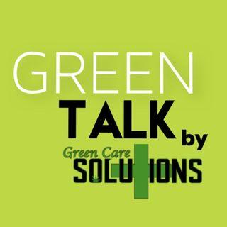 GREEN TALK