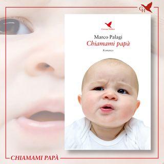 """Olivia in un estratto da """"Chiamami papà"""" di Marco Palagi"""