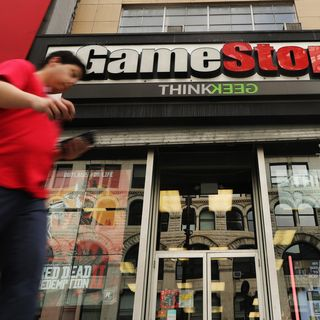 Gamestop: Showdown between the Rich and the People