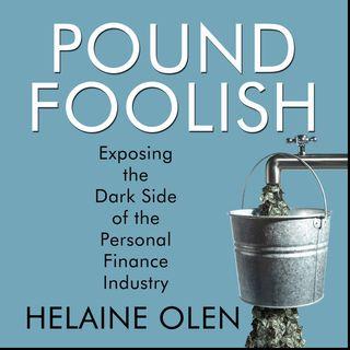 157 IRA update & Helaine Olen author of Pound Foolish
