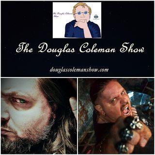 The Douglas Coleman Show w_ Brimstone