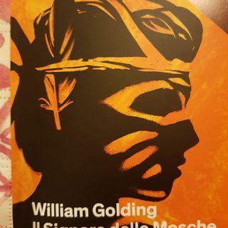 William Golding : Il Signore delle Mosche -Seconda Parte
