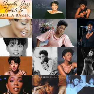 "Paying Homage ""The Songstress Anita Baker"""