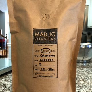Nashville Restaurant Review #6 w/ Leah Soule of MadJo Roasters (madjoroasters.com)