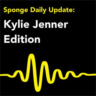 Kylie Jenner Podcast
