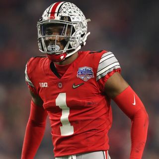 """Lions Select Jeff Okudah, Packers """"Love"""" Trading Up, NFL Draft First-Round Winners & Losers, & Top Confident Lions Draft Picks"""