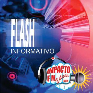 FLASH INFORMATIVOTERREMOTO MEXICO 19 DE SEP 2017