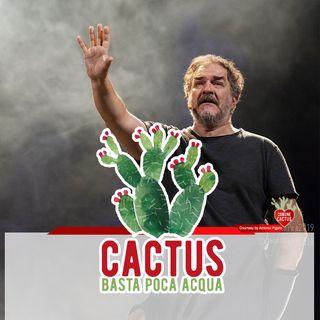 Cactus #12 - Ma Shakespeare era veneto? - 17/12/2020
