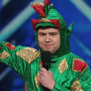 Piff The Magic Dragon And Mr Piffles