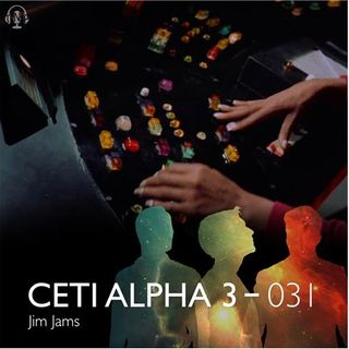 031 - Jim Jams