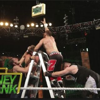 WWE Money In The Bank Preview 2018