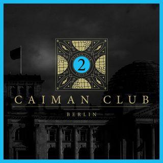 CAIMAN CLUB - Der Gipfel der Lügen