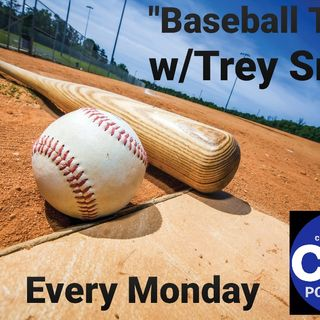 CRN Sports #BaseballTalk with Trey Snide joined by Nick Shaw former SS for the Milwaukee Brewers