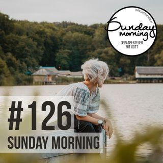 Umgang mit Kritik - Ein belehrsames Herz - Sunday Morning #126