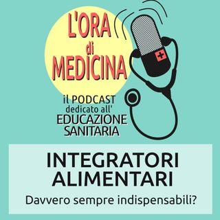 Ep.03 | Integratori Alimentari