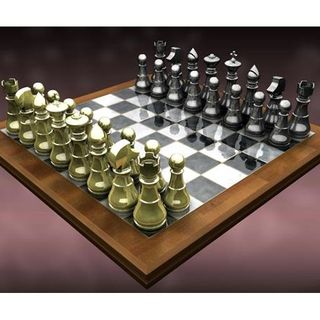 Financial/Law Literacy via The Game Of Chess: (619-768-29450)