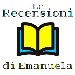 Le recensioni dei libri di Emanuela