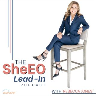 E2 | Lauren Phinney Shares Sage Advice on Fear, Failure and Giving Yourself A Break