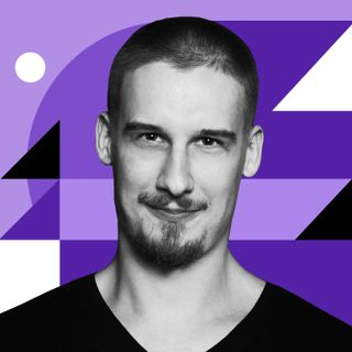 App Growth Talks: Jevgen Tarasenko