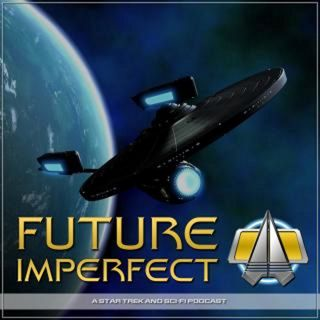 Future Imperfect - 78 - Star Trek Lower Decks Season 1 Discussion