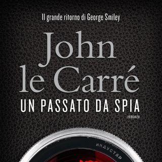 """Paolo Bertinetti """"Spie, film e romanzi"""""""
