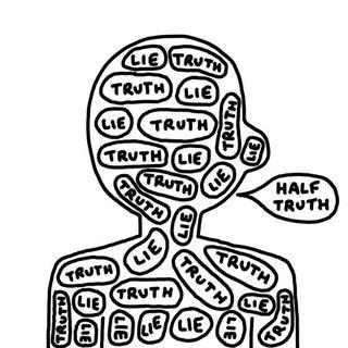 Yalan Söyleme Sanatı | Bölüm 1