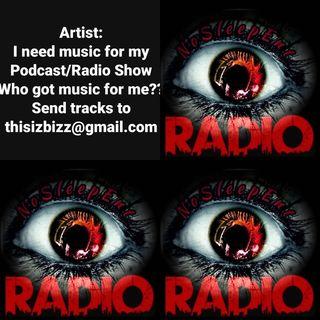 Episode 1 - NoSleepRadio