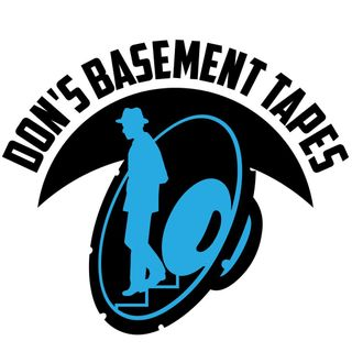 Don's Basement Greatest Stutters in Vintage Rock