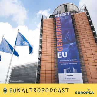 #14 Next Generation EU e Piano Italiano di Ripresa e Resilienza