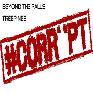 Beyond The Falls - TreePines
