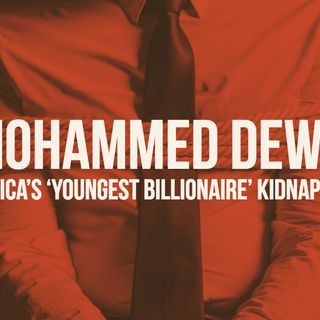 Mohammed Dewji, Africa's 'Youngest Billionaire' Kidnapped