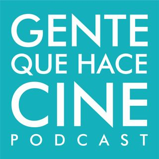 EP12 Live: CINE DE REPÚBLICA DOMINICANA (Nelson Carlo de los Santos, director de Cocote)