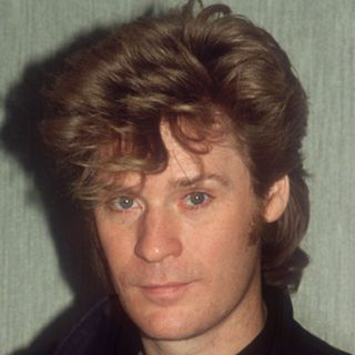 Cumple de Daryl Hall