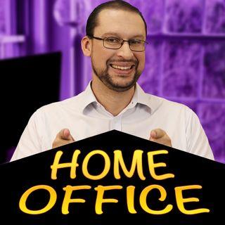 Como trabalhar com HOME OFFICE