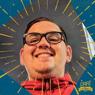 181 - Turning Your Passion Into Sustainable Work with Zachariah Moreno