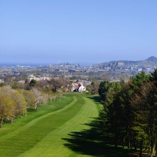 The Edinburgh Golf Podcast