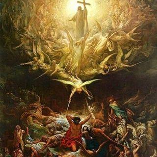 Where Will You Spend Eternity? (Gospel Light Minute X #434)