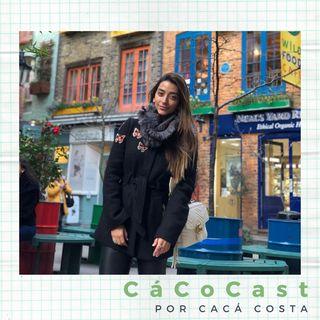 Bem-vindos ao CáCoCast, por Cacá Costa