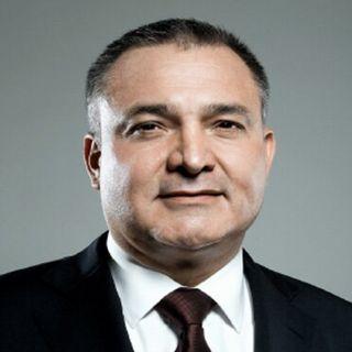 Fue detenido Genaro García Luna en EUA