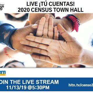 CENSO 2020 HITN