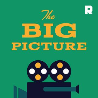 William Friedkin Meets a Real-Life 'Exorcist' | The Big Picture (Ep. 458)