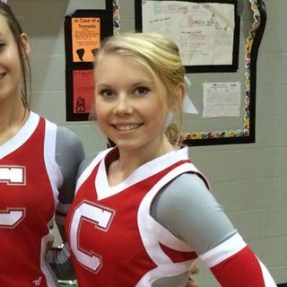Brooke Skylar Richardson Cheerleader Murder Ep4