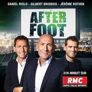 Le Top de l'After Foot : Qu'attendez-vous de nos clubs français en C1 ? – 19/10