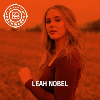 Interview with Leah Nobel