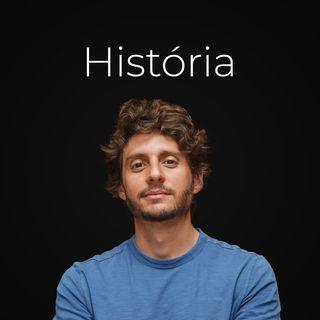 Ep. 14 - O principal objetivo da história é a...